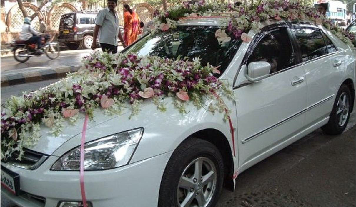 How To Hire The Best Wedding Car On